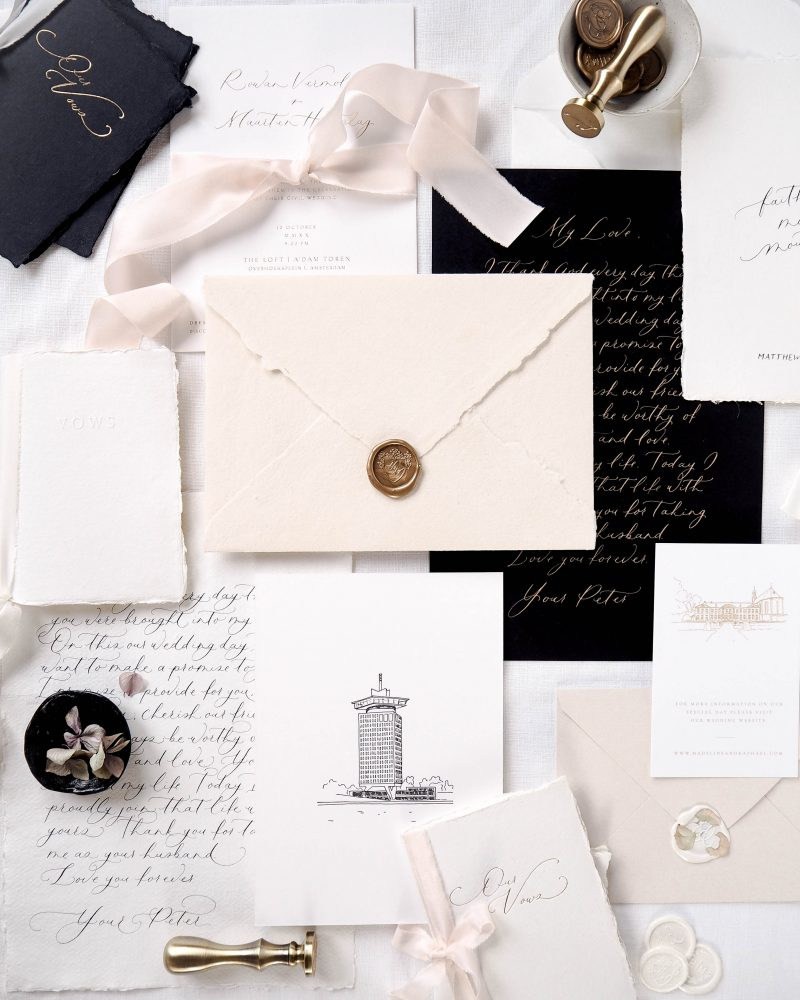 Wedding & Stationery